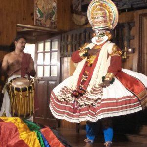 Kathakali Dance 2
